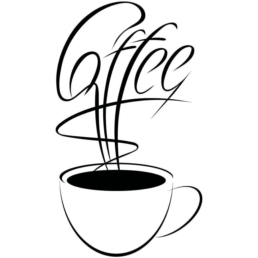 Steam coffee cup - a1